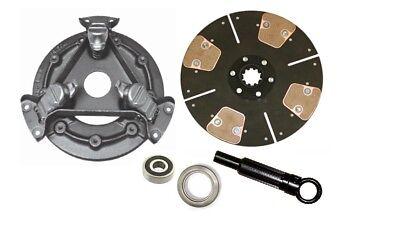 John Deere 320 330 40 420 430 435 440 Tractor 10 Clutch Kit Am2575t Am2576t