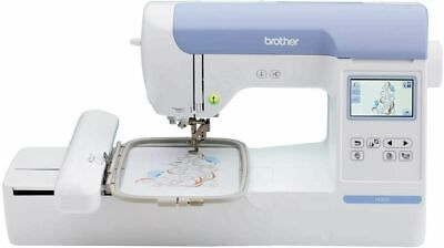 BRAND NEW - Brother PE800 Embroidery Machine, 138 Built-in Designs