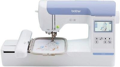 Brother PE800 Embroidery Machine, 138 Built-in Designs - BRAND NEW