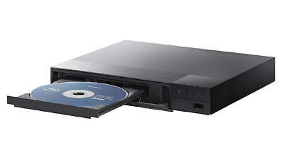 Sony BDP-S1700 BDPS1700 LAN Wired 100MBPS HDMI Streaming Blu-ray Disc Player
