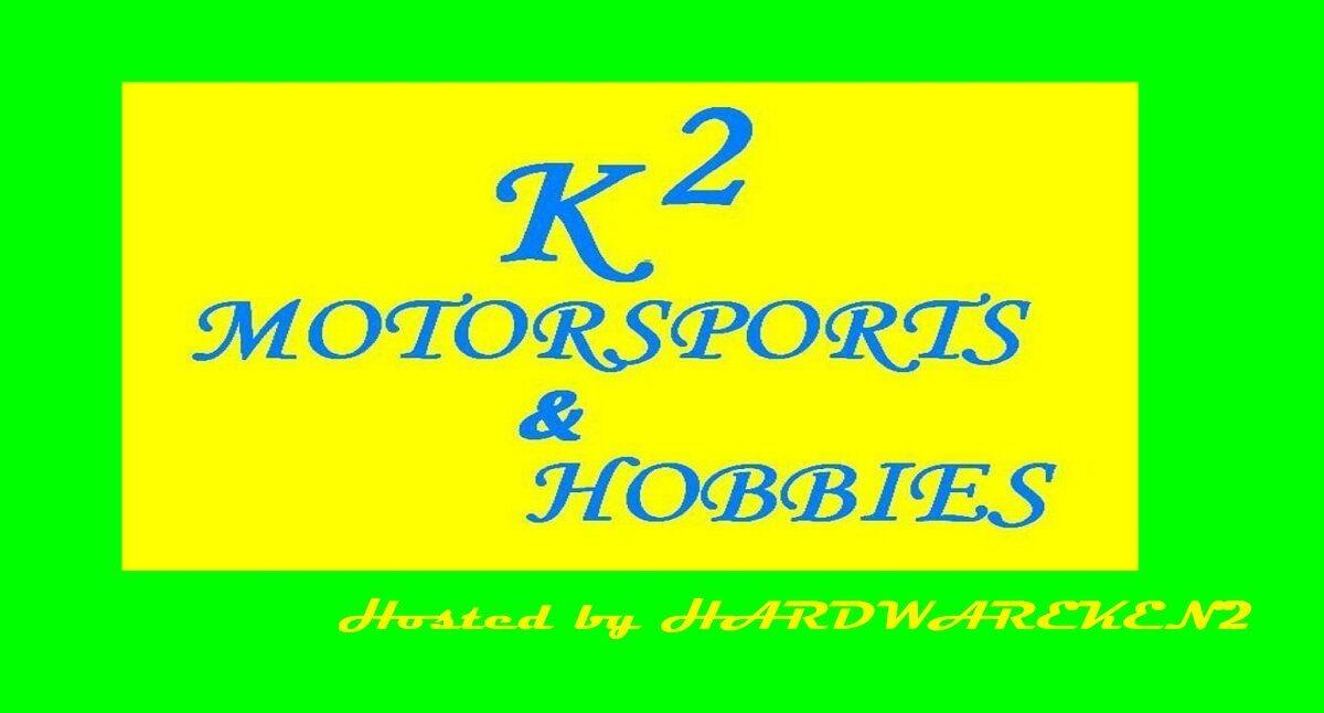 K2 Motorsports Hobbies