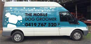 TheMobile Dog Groomer Jackass Flat Bendigo City Preview