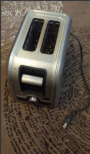 Two-Sliced Toaster for Sale!!!
