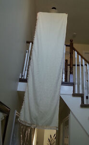 2 Brand New Matching Search Beaumont Scarf Panels