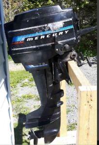 7.5 Mercury Motor 700 OBO
