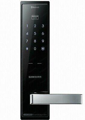 SAMSUNG SDS SHP-DH520  Digital Smart Bluetooth Door Lock