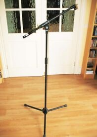 Beyerdynamic GST Microphone Stand/boom