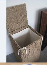 LAUNDRY BASKET Kirribilli North Sydney Area Preview