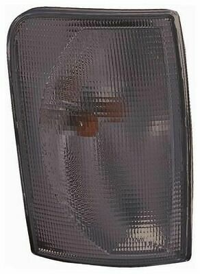 VW LT Series Front Indicator Light Lamp Drivers O/S Right 1996-2006 Clear