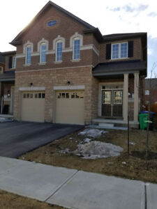 Beautiful And Gorgeous 4 Bedroom Semi Detached !!