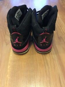 Nike women Air Jordan shoes