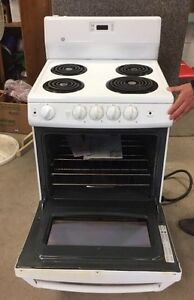 get a great deal on a stove or oven range in sault ste