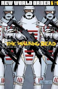 The Walking Dead #175 ... Willing to Ship