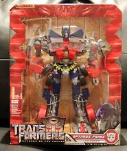 Transformers ROTF - Leader Class Figures Maitland Maitland Area Preview