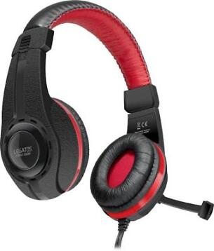 Incompleet - Speedlink LEGATOS - Gaming Headset - PS4