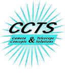 CCTS Camera Concepts & Telescopes