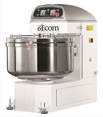 Becom Dough Mixer-spiral Be-espm 80  176lb Dough Capacity