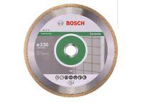 Bosch Professional Ceramic Diamond Cutting Disc 230mm