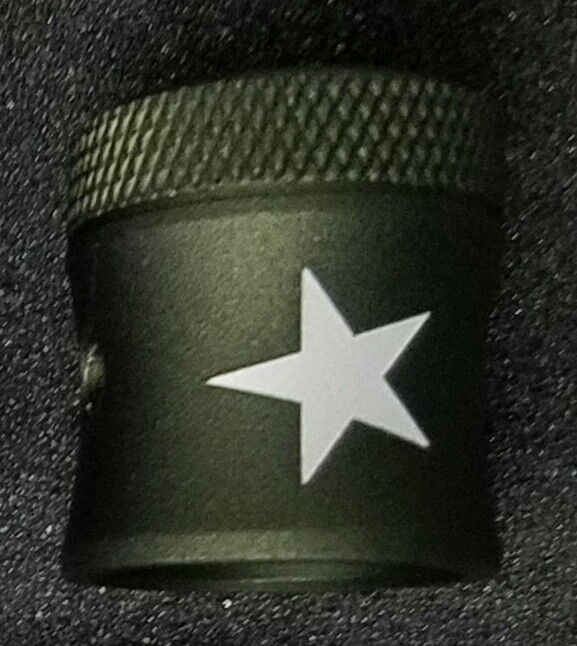 100% Authentic AV Avid Lyfe Captain's Competition Cap 2 Wide Bore - Olive Green