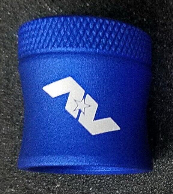 100% Authentic AV Avid Lyfe Captain's Competition Cap 2 Wide Bore - Royal Blue
