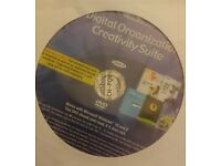 Photography Organization Creativity Suite (software bundle) incl Corel PainShop Pro X8