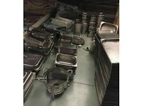 Kitchen Catering Equipment
