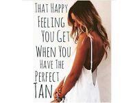 Ready for the weekend Spray Tan Thursday offer