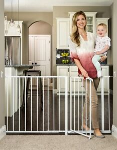 NEW Regalo Maxi Super Wide Safety Gate