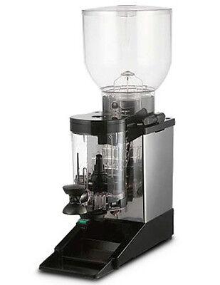 Super Stabile Cunill Kaffeemühle für Profi anwendung ( Gehäuse Edelstahl )