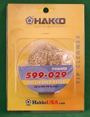 American Hakko Products, Inc. Replacement Tip Cleaner - Hak5