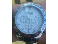 Hugo Boss Mens 10ATM/100M Watch