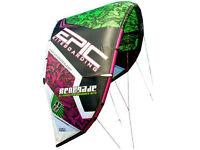 Epic Renegade 4G kite - Kitesurfing