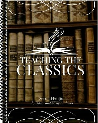 Iew Teaching The Classics    2017 Syllabus Only