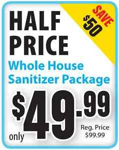 SEARS DUCT CLEANING: SAVE UP TO $150.00 WITH FALL SPECIALS! Kitchener / Waterloo Kitchener Area image 3