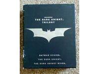 Batman Darknight Set