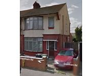 3 bedroom property, Immaculate condition, Grantham Road, £1150 pcm