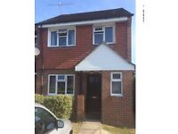 3 bed ash for 3 bed Guildford/council exchange