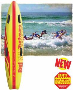 NEW REDBACK SURFWARE 7' BONDI RACE TRAINER SURFBOARD Thornlands Redland Area Preview