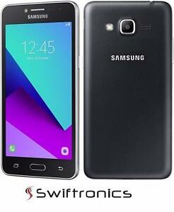 Brand New Samsung Galaxy J2 Prime 16GB - Black Unlocked (2016 Galaxy Grand Prime)