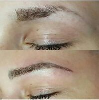 Start a rewarding career in Microblading at Artystyk! June Class
