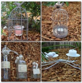 Wedding Decorations Complete Package Shabby Chic Vintage Trinity Beach Cairns City Preview