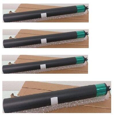 1 Black 3 Color Xerox Docucolor Opc Drum 240 242 250 252