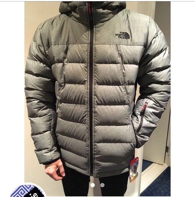 BRAND NEW THE NORTH FACE PUFFER