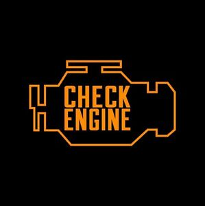 I can clear the check engine light/ECU codes