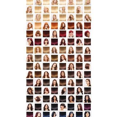 Garnier Haarfarbe (Garnier Color me Dauerhafte Haarfarbe in vielen versch.Farben- wählen Sie selbst)