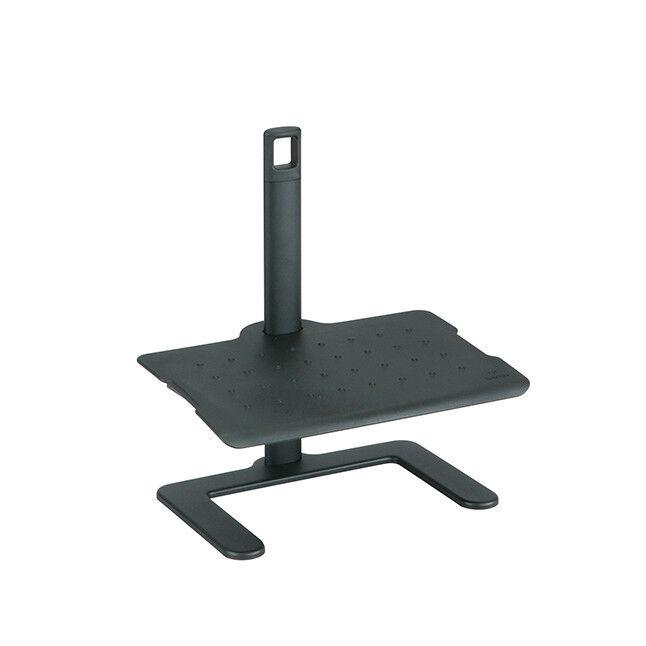 Safco Shift Height Adjustable Footrest