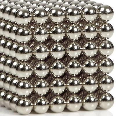2550100250 Magnets Rare Earth 7mm 14 Spheres Balls N52 Strong Neodymium