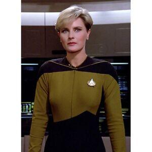 Women S Star Trek Uniform 11