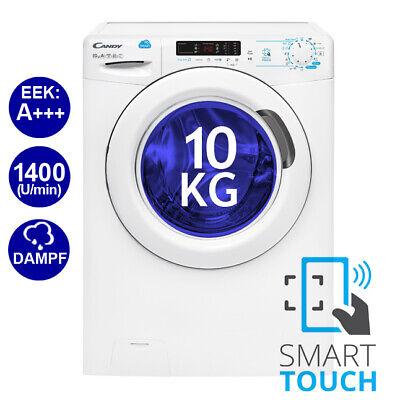 HOOVER 6kg  nur 34cm tief DXOA34 26C3//2-S  NFC 2ML Waschmaschine Frontlader A++