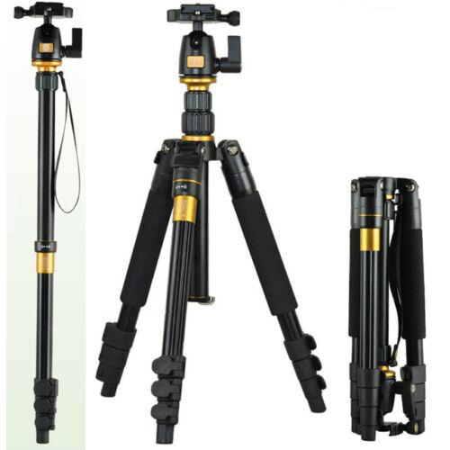 Canon DSLR Tripod